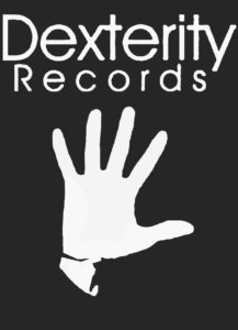 Logo for Dexterity Records